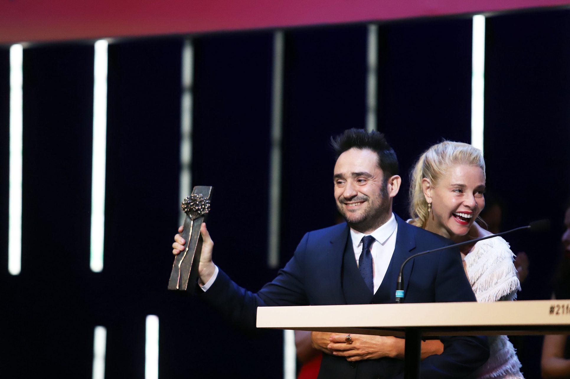 Festival Cine - Bayona y Rueda